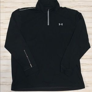 Under Armour Loose Coldgear Pullover Size XL